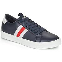 Schoenen Heren Lage sneakers André BRATON Marine