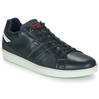 Schoenen Heren Lage sneakers André SNEAKSHOES Marine