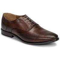 Schoenen Heren Klassiek André PERFORD Brown