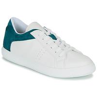 Schoenen Heren Lage sneakers André BIOTONIC Wit