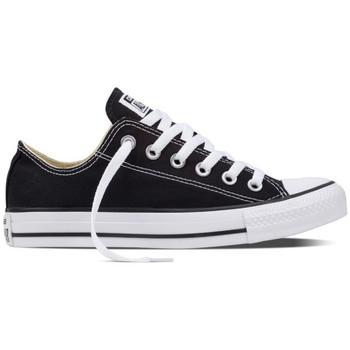 Schoenen Kinderen Lage sneakers Converse Chuck taylor all star ox Zwart
