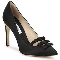 Schoenen Dames pumps Moschino MA1012 Nero
