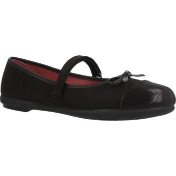 Schoenen Meisjes Derby & Klassiek Duvic 6225D Zwart