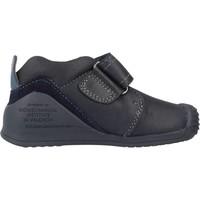 Schoenen Jongens Laarzen Biomecanics 161147 Blauw