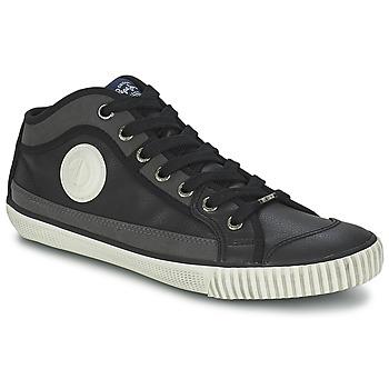 Schoenen Heren Hoge sneakers Pepe jeans INDUSTRY Zwart