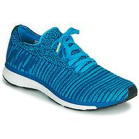 Schoenen Kinderen Running / trail adidas Performance adizero prime Blauw