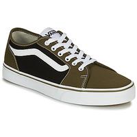 Schoenen Heren Lage sneakers Vans WARD MN KAKI Kaki