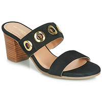 Schoenen Dames Sandalen / Open schoenen Les Tropéziennes par M Belarbi OPENCE Zwart