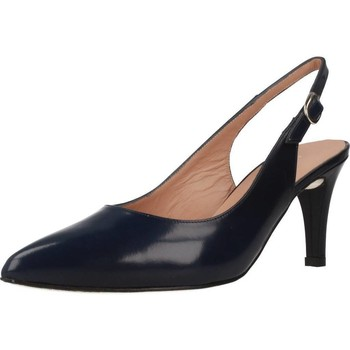 Schoenen Dames pumps Argenta 41985 Blauw
