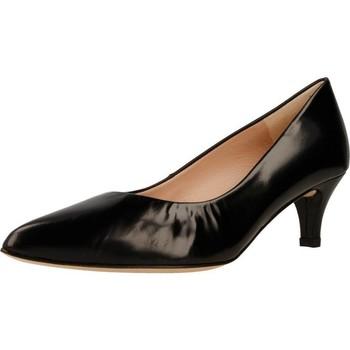 Schoenen Dames pumps Argenta 1750/3 Zwart