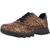 Schoenen Dames Lage sneakers Stonefly SPEEDY LADY 1 RT Bruin