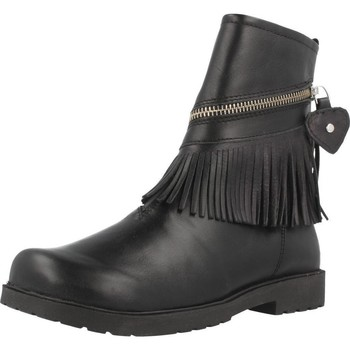 Schoenen Meisjes Laarzen Chicco CLAY Zwart