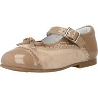 Schoenen Meisjes Derby & Klassiek Landos 30Z142 Bruin