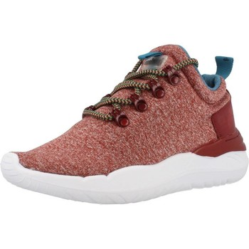 Schoenen Dames Lage sneakers Coolway DRAKE Rood