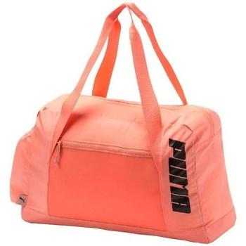 Tassen Reistassen Puma AT Grip Bag Orange