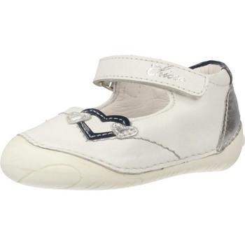Schoenen Meisjes Derby & Klassiek Chicco DARIA Wit