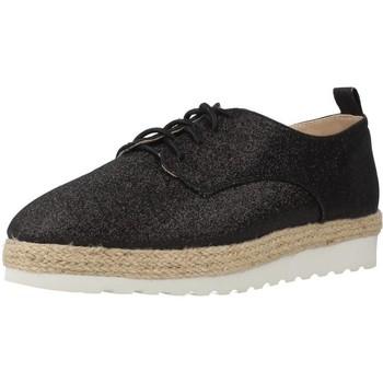 Schoenen Dames Derby Chika 10 KEIRA 01 Zwart