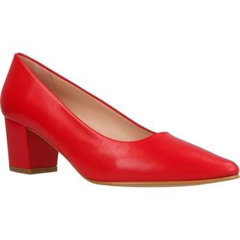 Schoenen Dames pumps Joni 12997 Rood