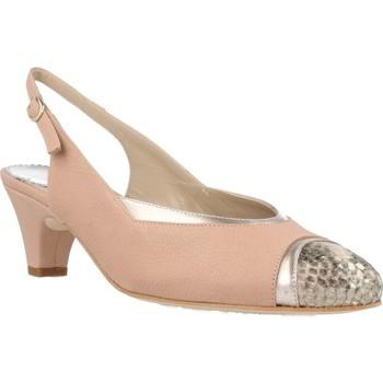 Schoenen Dames pumps Argenta 27421 Roze