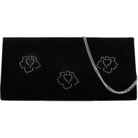 Tassen Dames Tasjes / Handtasjes Argenta B7093 Zwart