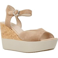 Schoenen Dames Sandalen / Open schoenen Stonefly SAINT TROPEZ 11 Bruin