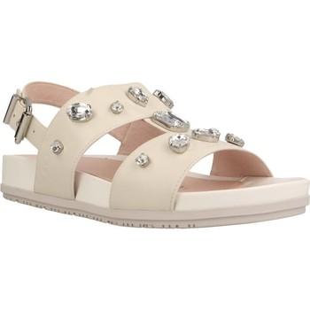 Schoenen Dames Sandalen / Open schoenen Stonefly STEP 2 Beige