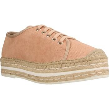 Schoenen Dames Lage sneakers Vidorreta 06000LTCT Roze