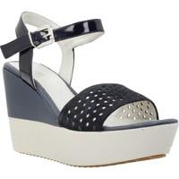 Schoenen Dames Sandalen / Open schoenen Stonefly SAINT TROPEZ 9 Blauw