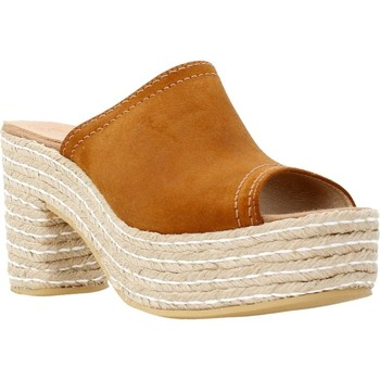 Schoenen Dames Sandalen / Open schoenen Gioseppo 39927G Bruin