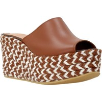 Schoenen Dames Sandalen / Open schoenen Gioseppo 39928G Bruin