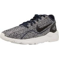 Schoenen Dames Lage sneakers Nike LD RUNNER LW INDIG Blauw