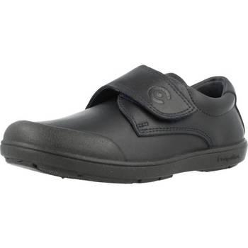 Schoenen Jongens Lage sneakers Conguitos 28002C Blauw