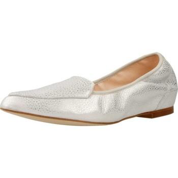 Schoenen Dames Ballerina's Mikaela 17020 Zilver