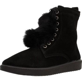 Schoenen Dames Laarzen Vulladi 1866 070 Zwart