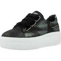 Schoenen Dames Lage sneakers Just Another Copy JACPOP006 Zwart