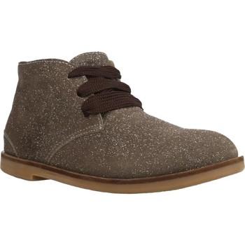 Schoenen Dames Hoge sneakers Stonefly RAINBOW LADY 1 Grijs