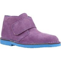 Schoenen Meisjes Laarzen B-Run 513 Violet