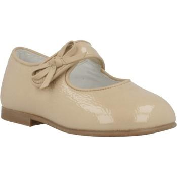 Schoenen Meisjes Ballerina's Landos 30AC182 Bruin