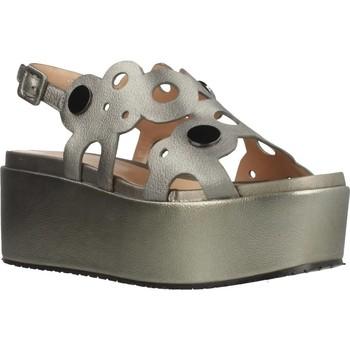 Schoenen Dames Sandalen / Open schoenen Bruno Premi R5003G Bruin