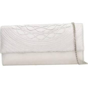 Tassen Dames Tasjes / Handtasjes Argenta B2022 Zilver