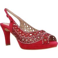 Schoenen Dames Sandalen / Open schoenen Sitgetana 29203 Roze