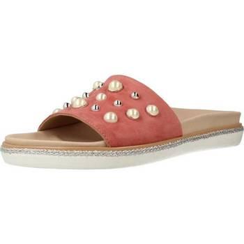 Schoenen Dames Slippers Alpe 3686 12 Roze