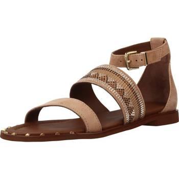 Schoenen Dames Sandalen / Open schoenen Alpe 3747 12 Roze