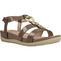 Schoenen Dames Sandalen / Open schoenen Stonefly EVE 13 Grijs