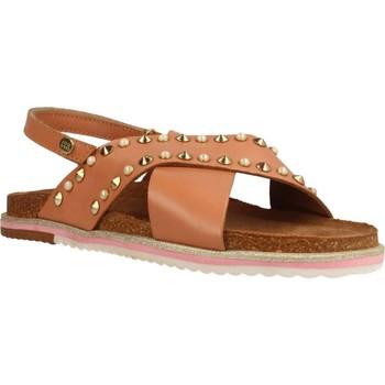 Schoenen Meisjes Sandalen / Open schoenen Gioseppo 43709G Bruin