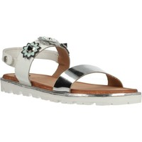 Schoenen Meisjes Sandalen / Open schoenen Gioseppo 43867G Wit