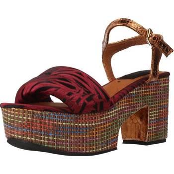 Schoenen Dames Sandalen / Open schoenen Gioseppo 44075G Rood
