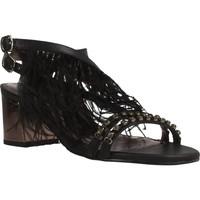 Schoenen Dames Sandalen / Open schoenen Gioseppo 45304G Zwart