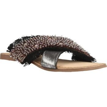 Schoenen Dames Sandalen / Open schoenen Gioseppo 45307G Zwart