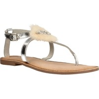 Schoenen Dames Sandalen / Open schoenen Gioseppo 45329G Zilver